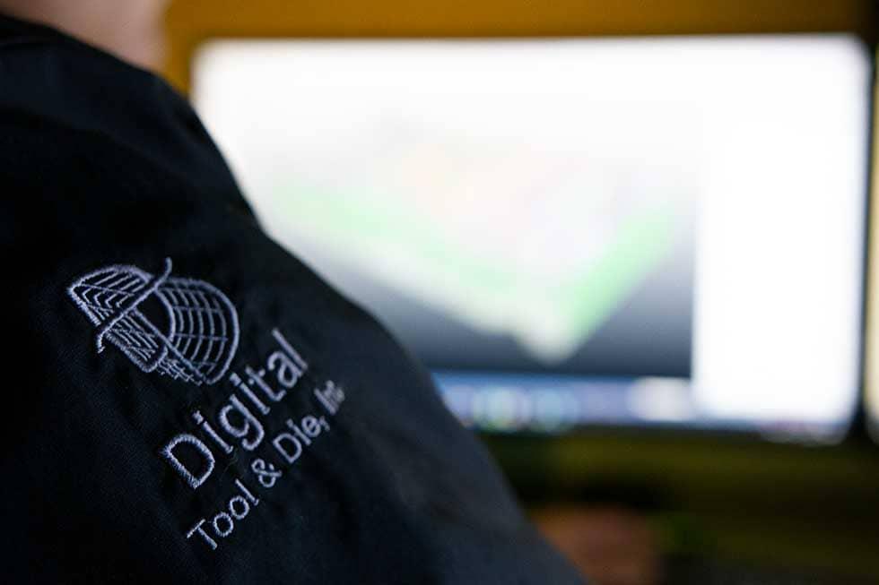 Design - Digital Tool and Die